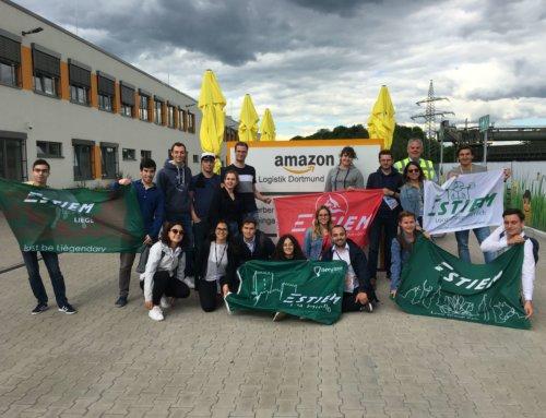 Vision Logistics – Future of Warehousing