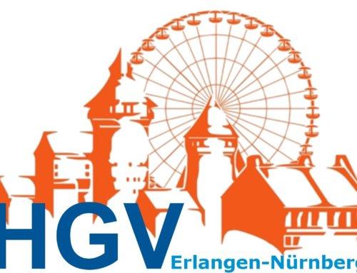 Burg-HGV in Nürnberg 2018
