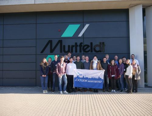 Exkursion zu Murtfeldt