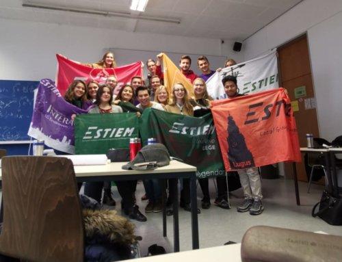 North West Regional Coordinating Meeting in Siegen